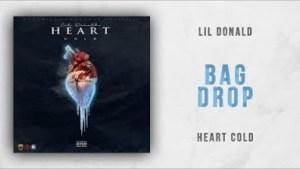 Lil Donald - Bag Drop